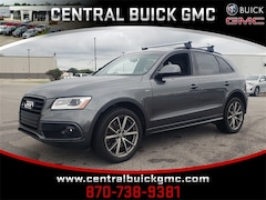 Used 2016 Audi SQ5 For Sale in Trumann