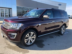 New Ford for sale 2020 Ford Expedition King Ranch SUV in Trumann, AR