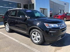 New Ford for sale 2019 Ford Explorer XLT SUV in Trumann, AR