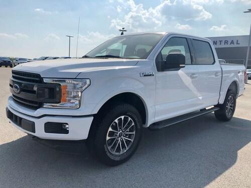 2019 Ford F-150 Truck