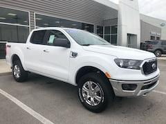 New Ford for sale 2019 Ford Ranger XLT Truck in Trumann, AR