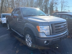 Used 2010 Ford F-150 Truck W430B for Sale in Plainfield, CT at Central Auto Group