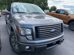 Used 2011 Ford F-150 Truck F6190A for Sale in Plainfield, CT at Central Auto Group