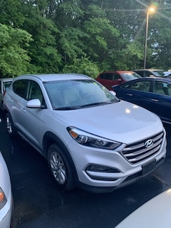 Used 2017 Hyundai Tucson SE SUV H9461A for Sale in Plainfield, CT at Central Auto Group