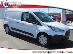 New 2019 Ford Transit Connect XL Minivan/Van NM0LS7E23K1413227 for Sale in Plainfield, CT at Central Auto Group