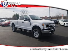 New 2020 Ford F-350 XL Truck 1FT8X3BN4LEC96558 for Sale in Plainfield, CT at Central Auto Group