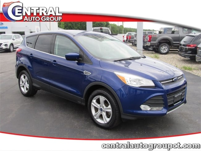 2016 Ford Escape SE SUV
