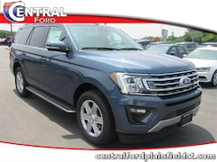 New 2019 Ford Expedition XLT SUV 1FMJU1JT1KEA59728 for Sale in Plainfield, CT at Central Auto Group