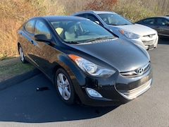 2013 Hyundai Elantra GLS w/PZEV Sedan for Sale in Plainfield, CT at Central Auto Group