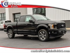 New 2020 Ford F-150 XL Super Cab Truck 1FTFX1E43LFB03230 for Sale in Plainfield, CT at Central Auto Group