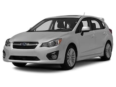 Used 2013 Subaru Impreza 2.0i Sport Premium 5dr Hatchback V1402XAB for Sale in Plainfield, CT at Central Auto Group