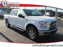 2016 Ford F-150 Truck for Sale in Plainfield, CT at Central Auto Group