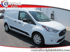 New 2019 Ford Transit Connect XLT Minivan/Van NM0LS7F22K1417834 for Sale in Plainfield, CT at Central Auto Group
