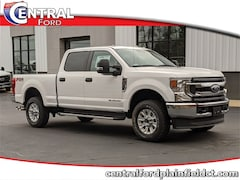 New 2020 Ford F-350 XL 4D Crew Cab Truck 1FT8W3BTXLED14336 for Sale in Plainfield, CT at Central Auto Group
