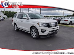New 2020 Ford Expedition XLT SUV 1FMJU1JT8LEA60621 for Sale in Plainfield, CT at Central Auto Group