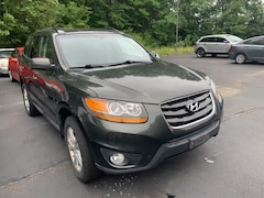 2010 Hyundai Santa Fe SUV for Sale in Plainfield, CT at Central Auto Group