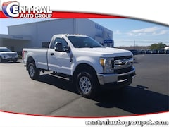 Used 2017 Ford F-350 Truck U6705A for Sale in Plainfield, CT at Central Auto Group