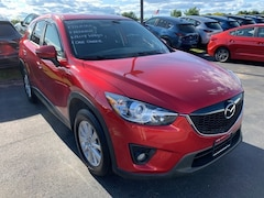 Used 2015 Mazda Mazda CX-5 Touring SUV F6151A for Sale in Plainfield, CT at Central Auto Group