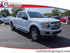 2019 Ford F-150 Truck for Sale in Plainfield, CT at Central Auto Group