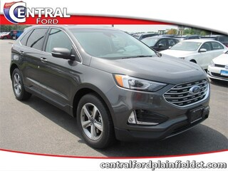 2019 Ford Edge SEL SUV for Sale in Plainfield, CT at Central Auto Group