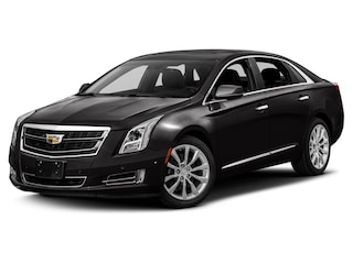 2017 CADILLAC XTS Luxury Sedan for Sale in Plainfield, CT at Central Auto Group