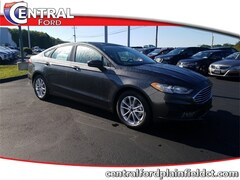 New 2020 Ford Fusion SE Sedan 3FA6P0HD8LR100872 for Sale in Plainfield, CT at Central Auto Group