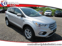 New 2019 Ford Escape SEL SUV 1FMCU9HD3KUB90591 for Sale in Plainfield, CT at Central Auto Group