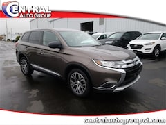 Used Mitsubishi Outlander Plainfield Ct
