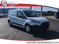 New 2020 Ford Transit Connect XL Cargo Van NM0LS7E24L1473566 for Sale in Plainfield, CT at Central Auto Group