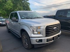 2017 Ford F-150 Truck for Sale in Plainfield, CT at Central Auto Group