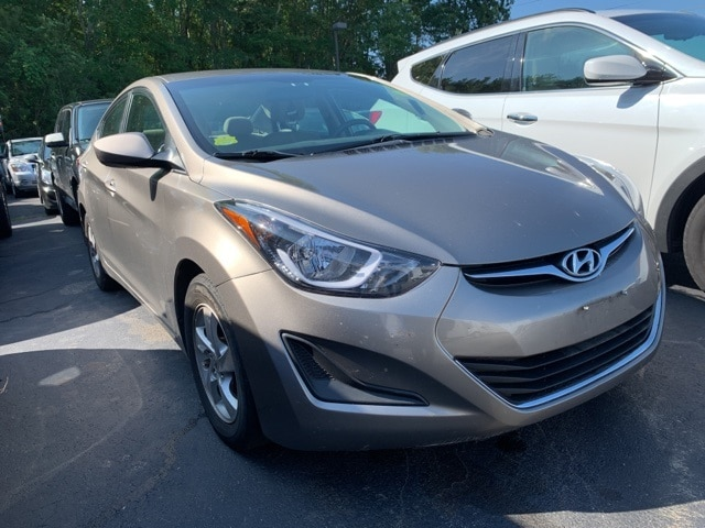 Used Cars For Sale In Plainfield Ct Central Hyundai Used Car