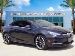 2016 Buick Cascada Premium Convertible