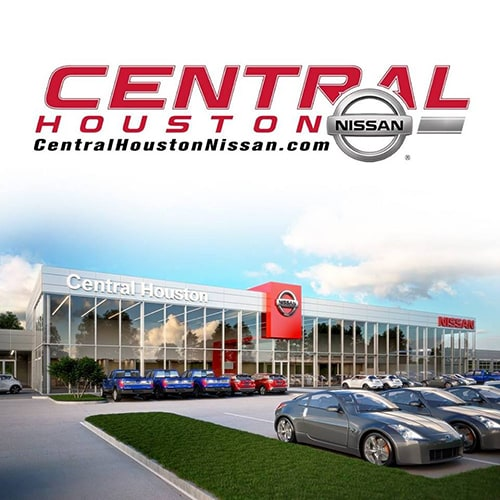 Houston Nissan Dealerships >> Meet The Central Houston Team Central Houston Nissan