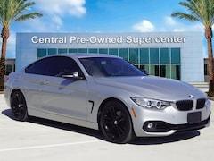 2015 BMW 428i Coupe