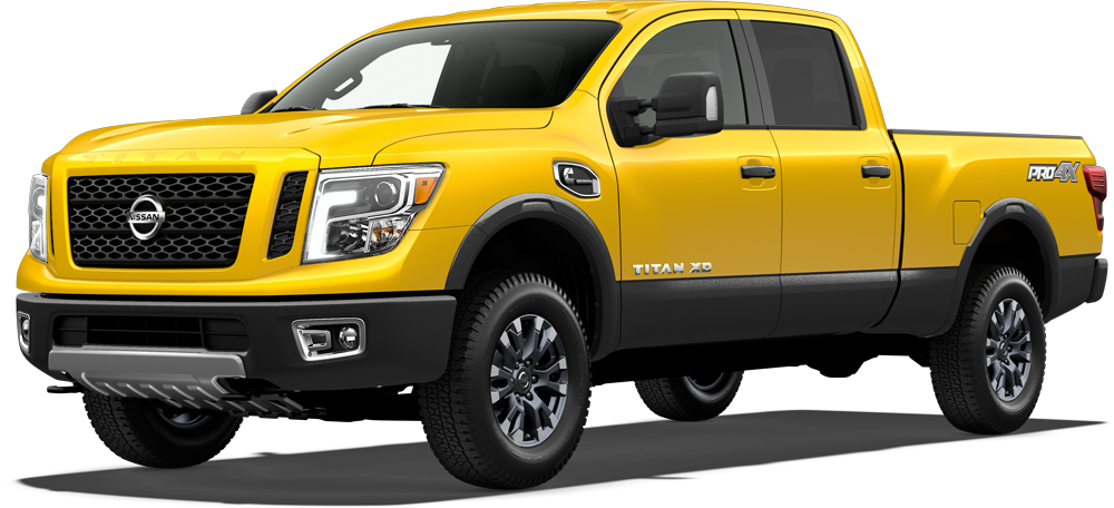 Nissan Titan Giveaway at Central Houston Nissan