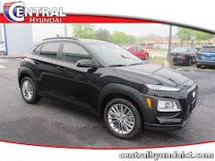 New 2019 Hyundai Kona SEL SUV KM8K2CAA6KU357282 for Sale in Plainfield, CT at Central Auto Group