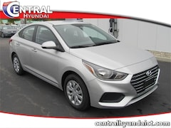 New 2019 Hyundai Accent SE Sedan 3KPC24A3XKE052978 for Sale in Plainfield, CT at Central Auto Group