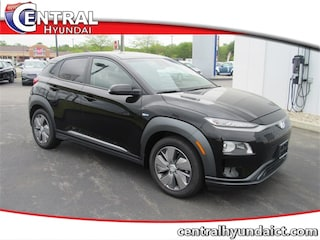 2019 Hyundai Kona EV Limited SUV for Sale in Plainfield, CT at Central Auto Group