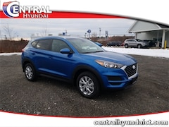 New 2020 Hyundai Tucson Value SUV KM8J3CA44LU151527 for Sale in Plainfield, CT at Central Auto Group