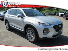 New 2020 Hyundai Santa Fe SE 2.4 SUV 5NMS2CAD4LH141289 for Sale in Plainfield, CT at Central Auto Group