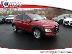 New 2020 Hyundai Kona SEL SUV KM8K2CAA0LU491075 for Sale in Plainfield, CT at Central Auto Group