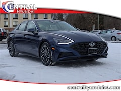 New 2020 Hyundai Sonata Limited Sedan 5NPEH4J24LH019194 for Sale in Plainfield, CT at Central Auto Group