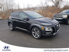 2020 Hyundai Kona Ultimate SUV for Sale in Plainfield, CT at Central Auto Group