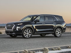 New 2020 Hyundai Palisade SE SUV KM8R1DHE5LU065382 for Sale in Plainfield, CT at Central Auto Group