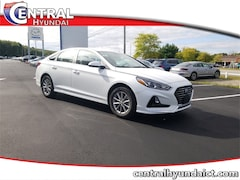 New 2019 Hyundai Sonata SE Sedan 5NPE24AF9KH819850 for Sale in Plainfield, CT at Central Auto Group