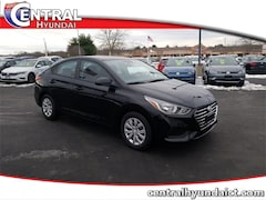 New 2020 Hyundai Accent SE Sedan 3KPC24A66LE107325 for Sale in Plainfield, CT at Central Auto Group