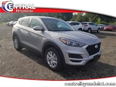 New 2020 Hyundai Tucson SE SUV KM8J2CA46LU095299 for Sale in Plainfield, CT at Central Auto Group