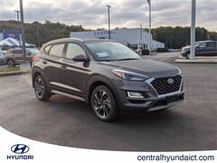 2021 Hyundai Tucson Sport SUV