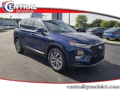 New 2020 Hyundai Santa Fe Limited 2.4 SUV 5NMS5CAD9LH162503 for Sale in Plainfield, CT at Central Auto Group