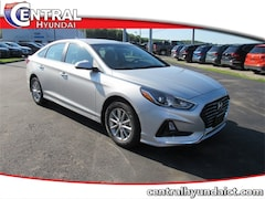 New 2019 Hyundai Sonata SE Sedan 5NPE24AF9KH811635 for Sale in Plainfield, CT at Central Auto Group